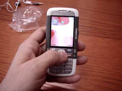 cellularemagazine.it UNBOXING Nokia 5700 XpressMusic