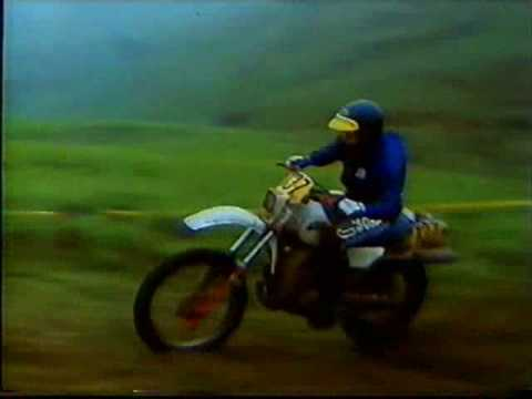 Welsh Enduro / 2 Day 1982