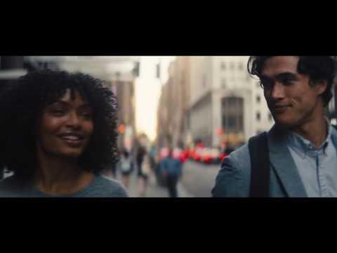 Preview Trailer Il sole è anche una stella, trailer italiano ufficiale