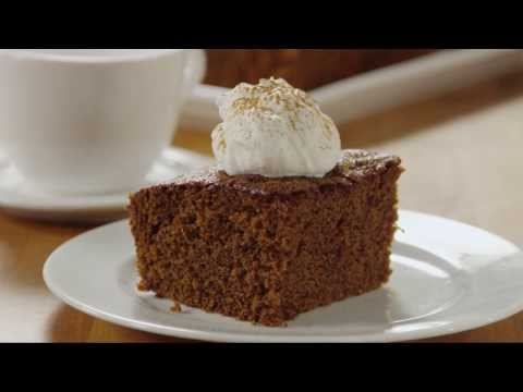 gingerbread - Get the top-rated recipe for Favorite Old Fashioned Gingerbread at http://allrecipes.com/Recipe/Favorite-Old-Fashioned-Gingerbread/Detail.aspx. Watch how to ...
