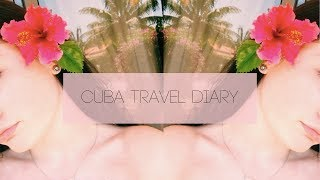 Hey guys! This is just a video I made using the footage from my trip to Cuba. Hope you enjoyed! _______________ SOCIAL MEDIA: twitter: https://twitter.com/ma...
