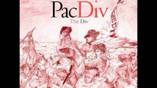 Pac Div - Move On - The Div