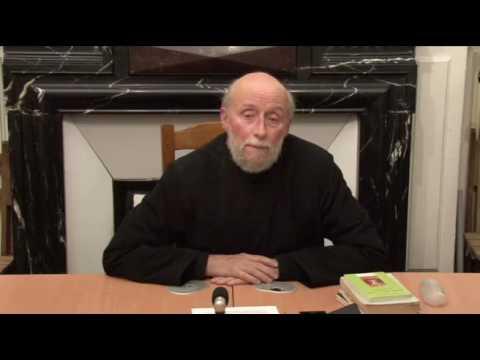 CDS Paris, 1er décembre 2016 : Pr. Marc-Antoine Costa - Théologie de la liturgie. Niveau 3