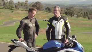 3. Bikelife - Bike Review - 2014 Suzuki GSX-R 1000