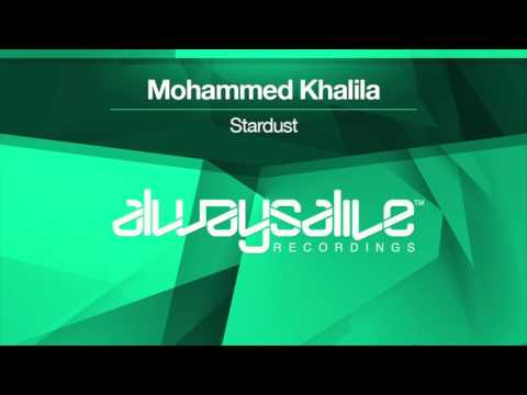 Mohammed Khalila - Stardust [OUT NOW] видео