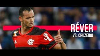 Compilado Réver vs. Cruzeiro Cruzeiro EC 0 x 1 CR Flamengo - Brasileirão Chevrolet - 8ª Rodada Mineirão - Belo Horizonte - 15/06/2016 Música: Todd Siesel ...
