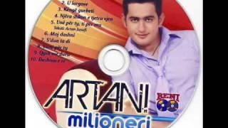 Artan Jusufi - Kenge Gurbeti (Albumi 1)  WwW.DjBunGi.CoM