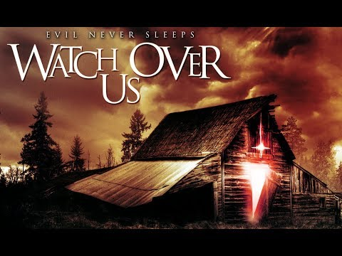 WATCH OVER US - Official Trailer