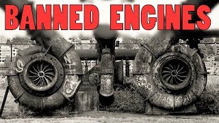 Video WHY THESE ENGINES ARE BANNED ? MP3, 3GP, MP4, WEBM, AVI, FLV April 2019