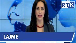 RTK3 Lajmet e orës 14:00 18.01.2019