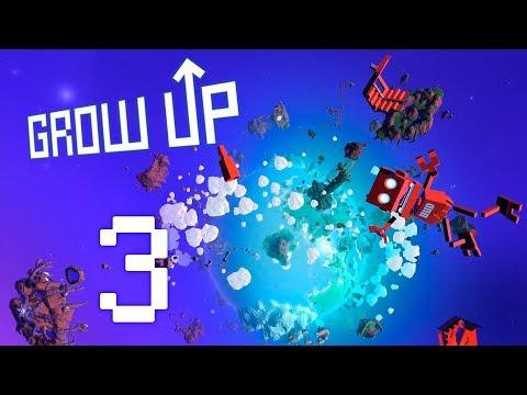 Grow Up - прохождение игры на русском [#3] | PC