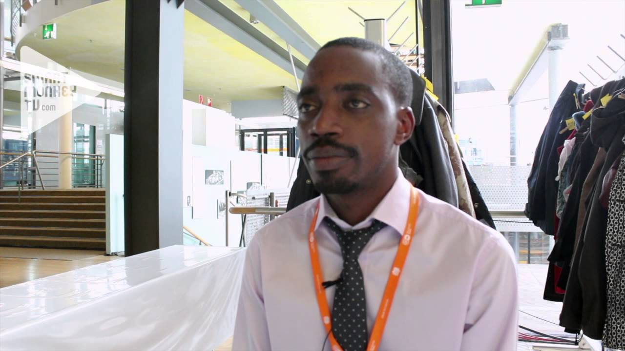 Albert Mucunguzi, PC Tech on the Ugandan start-up scene and its future prospects
