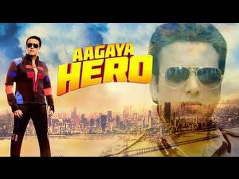 Aa Gaya Hero Official Trailer Govinda 2017
