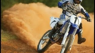 10. YZ85 top speed