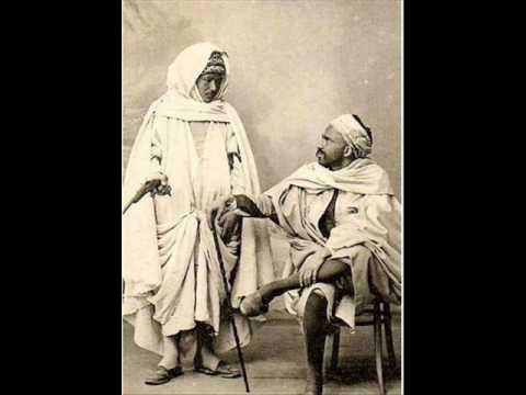 Mostefa Ben Brahim