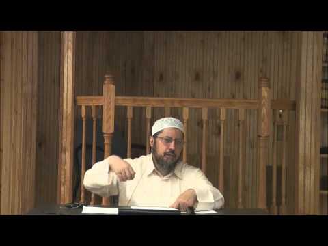 شرح لامية شيخ الاسلام ابن تيمية-3
