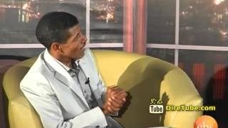 Seyfu Fantahun Interview With Haila G Selassie And Derege Haila  Part 1
