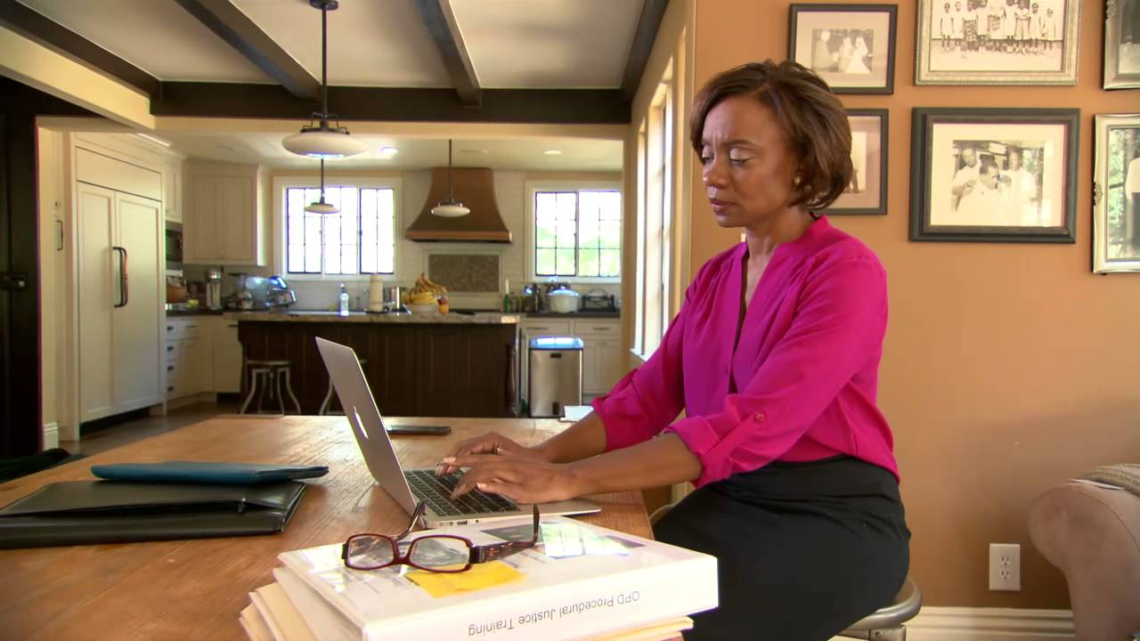 Social Psychologist Jennifer L. Eberhardt, 2014 MacArthur Fellow