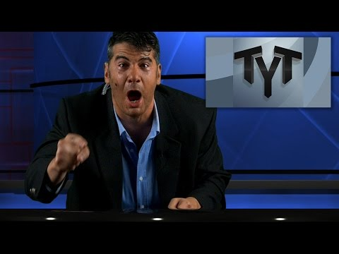 The Young Turks (Parody)