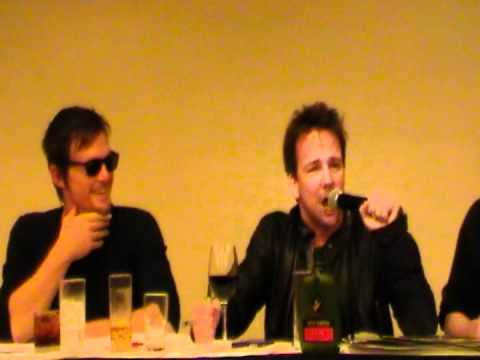 Boondock Saints ZomBcon 2011 Part 6.mpg