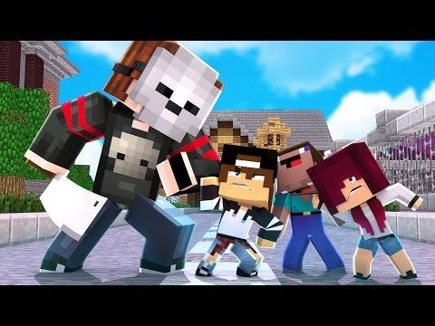 THE PRO MURDERER! | Minecraft MURDER MYSTERY