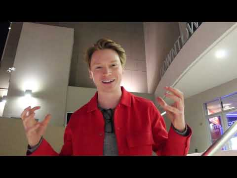 """Calum Worthy on his role as Adam in """"BODIED""""  + working with Loaded Lux, Hollow Da Don  and Dizaster"""
