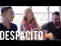 Despacito ft. Justin Bieber (Emma Heesters & Jason Chen Cover)
