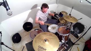 Video Foo Fighters - Learn To Fly (Drum Cover) MP3, 3GP, MP4, WEBM, AVI, FLV April 2018