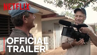 Nonton Cuba And The Cameraman   Official Trailer  Hd    Netflix Film Subtitle Indonesia Streaming Movie Download