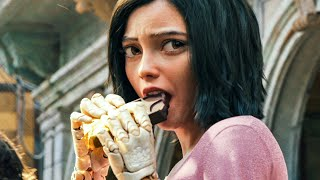 Video ALITA: BATTLE ANGEL All Movie Clips + Trailer (2019) MP3, 3GP, MP4, WEBM, AVI, FLV Februari 2019