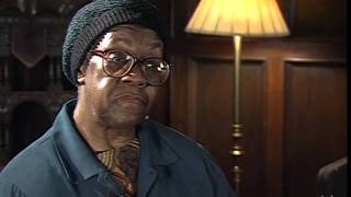 Lincoln Academy 1997 Interview Gwendolyn Brooks