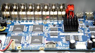 Видео. Обзор цифрового HDCVI видеорегистратора HCVR5116H-V2