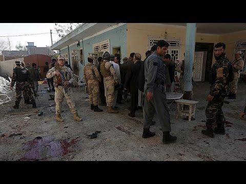 Αφγανιστάν: Στο αίμα βάφτηκε γλέντι στο Τζαλαλαμπάντ