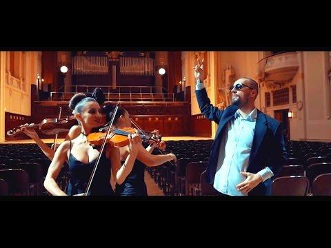 Suvereno ♫ H.U.D.B.A. feat.  Avvaken Trio OFFICIAL CLIP