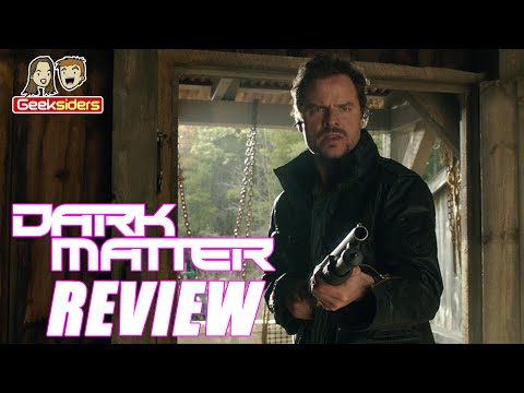 Review: DARK MATTER || Season 2 Episodes 11 and 12 || SPOILERS!