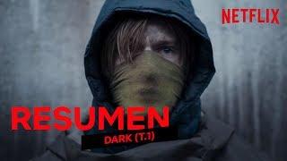 RESUMEN de la primera temporada de DARK | Netflix España