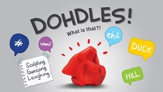 Dohdles!: What is That?! Game