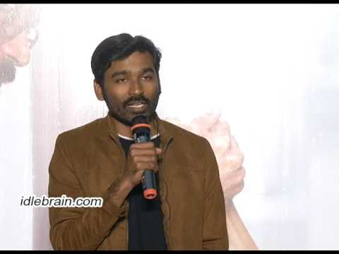 VIP 2 Movie Press Meet