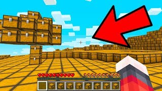 MINECRAFT MA IL MONDO È FATTO DI CHEST - Minecraft ITA