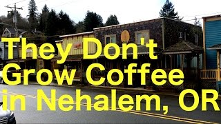 What a fun day! Join me as I meet business owners who know how to work with a view. Nehalem is a teensy town that has ...