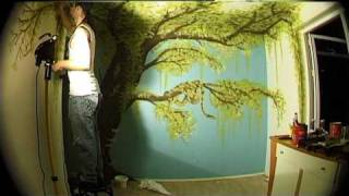 Wall Painting Extended