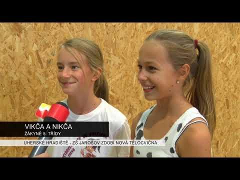 TVS: Deník TVS 13. 9. 2017