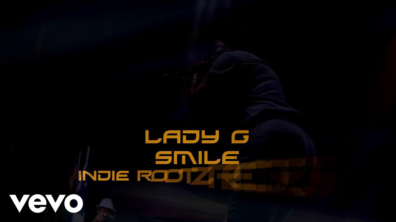 Lady G - Smile