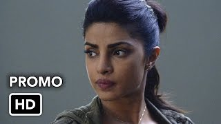 Quantico 1x07 Season 1 Episode 7
