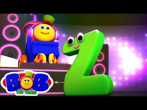 Lernstrassen   Phonics Lied   Buchstaben Z   Bob der Zug   Kinderreime für Kinder   Kindergarten