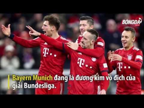 Tham quan Bundesliga Media Visit 2019 - Thời lượng: 3 phút, 42 giây.