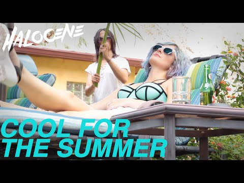 "Demi Lovato  ""Cool For The Summer"" Cover by Halocene"