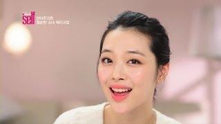 韓國女孩-化妝技巧(清新脫俗)-女生必看@@