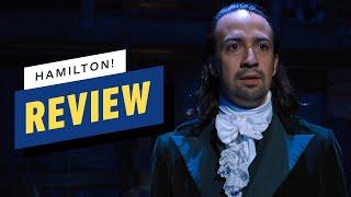 Disney Plus' Hamilton Review (2020) by IGN