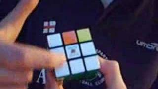 How To Solve A Rubik's Cube Easily